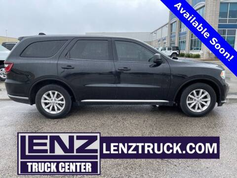 2015 Dodge Durango for sale at Lenz Auto - Coming Soon in Fond Du Lac WI
