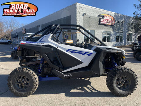2020 Polaris RZR® Pro XP® Premium for sale at Road Track and Trail in Big Bend WI