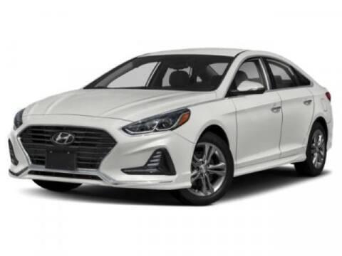 2018 Hyundai Sonata for sale at Van Griffith Kia Granbury in Granbury TX