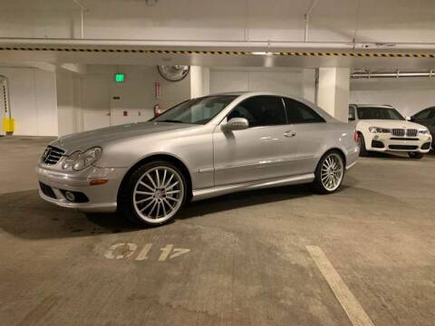 2003 Mercedes-Benz CLK for sale at Pammi Motors in Glendale CO