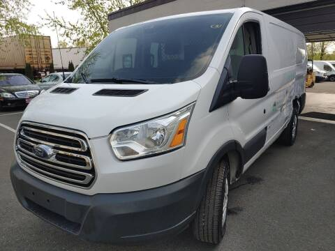 2016 Ford Transit Cargo for sale at Auto Direct Inc in Saddle Brook NJ