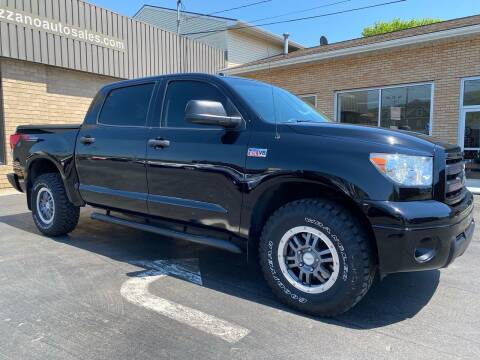 2013 Toyota Tundra for sale at C Pizzano Auto Sales in Wyoming PA