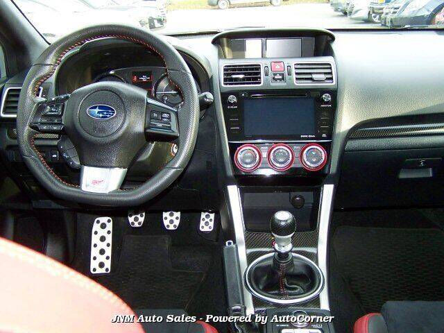 2017 Subaru WRX AWD STI 4dr Sedan - Leesburg VA