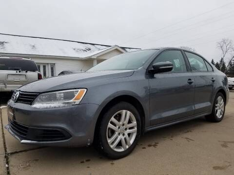 2014 Volkswagen Jetta for sale at CarNation Auto Group in Alliance OH
