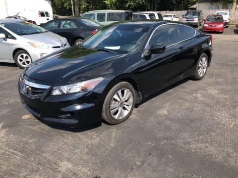2012 Honda Accord for sale at Prospect Auto Mart in Peoria IL