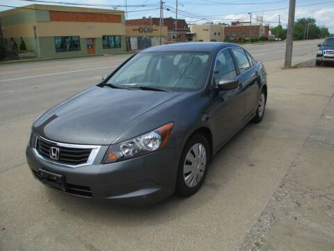 2009 Honda Accord for sale at 3A Auto Sales in Carbondale IL