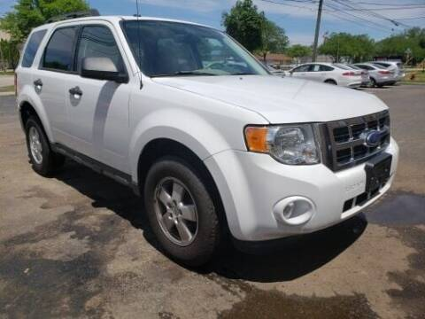 2012 Ford Escape for sale at Marx Auto Sales in Livonia MI