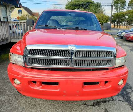 1999 Dodge Ram Pickup 1500 for sale at Life Auto Sales in Tacoma WA