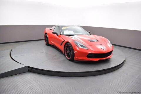 2014 Chevrolet Corvette for sale at Hickory Used Car Superstore in Hickory NC