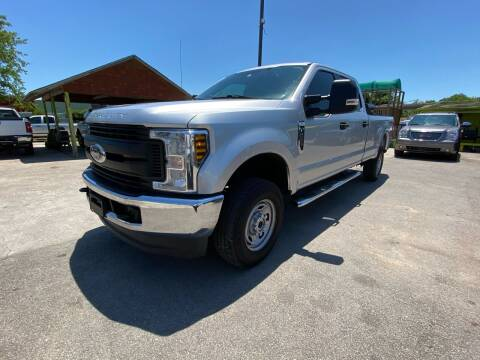 2019 Ford F-250 Super Duty for sale at RODRIGUEZ MOTORS CO. in Houston TX