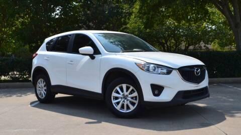 2014 Mazda CX-5 for sale at Legacy Autos in Dallas TX