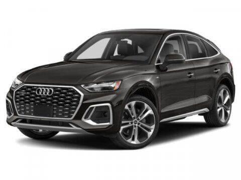 2022 Audi Q5 for sale in Wichita, KS