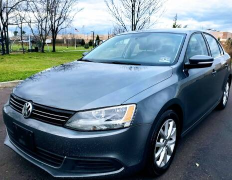 2013 Volkswagen Jetta for sale at PA Auto World in Levittown PA