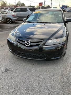 2008 Mazda MAZDA6 for sale at SRI Auto Brokers Inc. in Rome GA