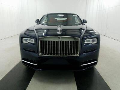 2017 Rolls-Royce Dawn for sale at Car Lanes LA in Valley Village CA