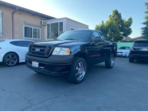 2006 Ford F-150 for sale at Ronnie Motors LLC in San Jose CA