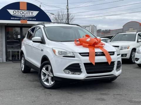 2013 Ford Escape for sale at OTOCITY in Totowa NJ