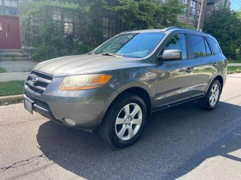 2009 Hyundai Santa Fe for sale at Michaels Used Cars Inc. in East Lansdowne PA