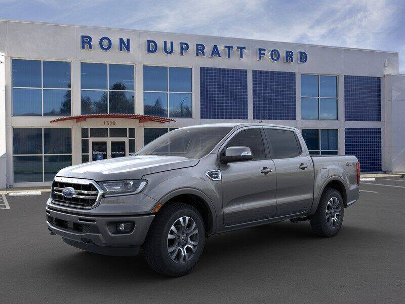 2021 Ford Ranger for sale in Dixon, CA