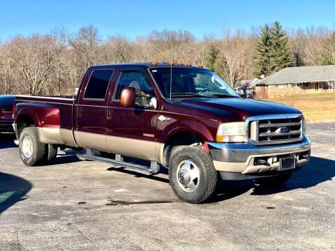 2004 Ford F-350 Super Duty for sale at Torque Motorsports in Rolla MO
