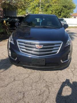 2017 Cadillac XTS for sale at RICKY'S AUTOPLEX in San Antonio TX