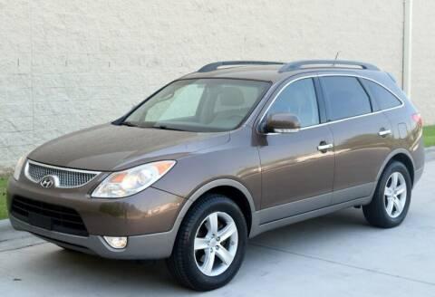 2011 Hyundai Veracruz for sale at Raleigh Auto Inc. in Raleigh NC