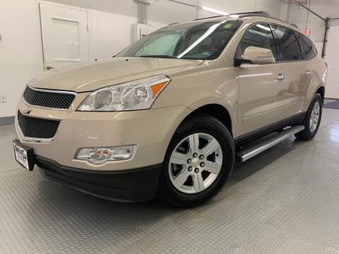 2010 Chevrolet Traverse for sale at TOWNE AUTO BROKERS in Virginia Beach VA