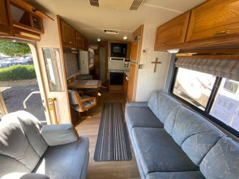 1993 Fleetwood Pace Arrow for sale at NOCO RV Sales in Loveland CO