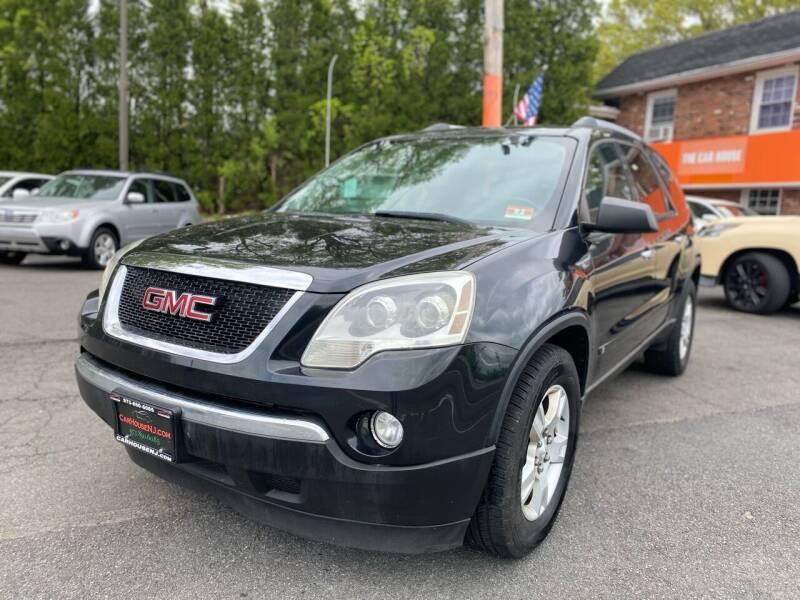 2010 GMC Acadia for sale at Bloomingdale Auto Group in Bloomingdale NJ