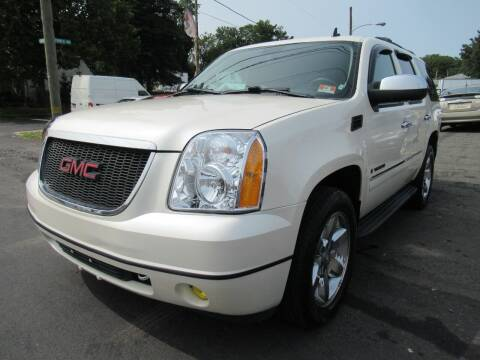 2009 GMC Yukon for sale at PRESTIGE IMPORT AUTO SALES in Morrisville PA
