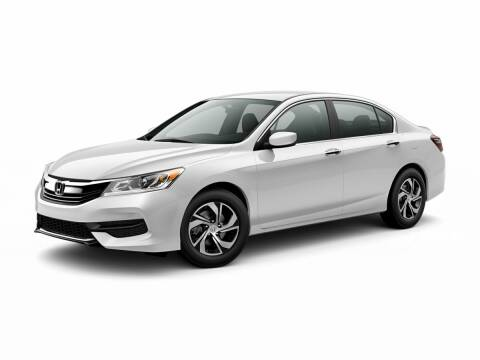 2017 Honda Accord for sale at Michael's Auto Sales Corp in Hollywood FL