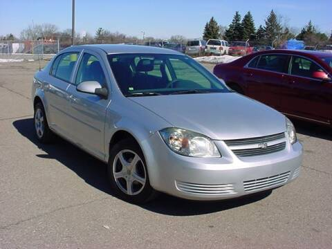 2010 Chevrolet Cobalt for sale at VOA Auto Sales in Pontiac MI