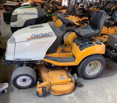 2002 Cub Cadet GT3200 for sale at Vehicle Network - Mills International in Kinston NC