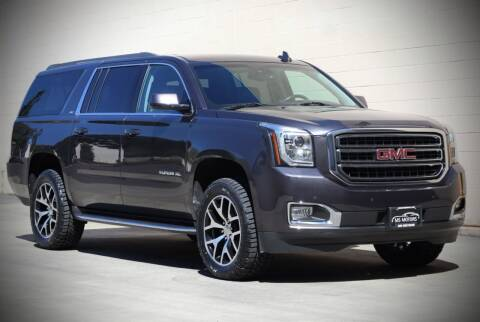 2016 GMC Yukon XL for sale at MS Motors in Portland OR
