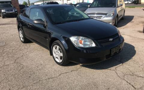 2009 Chevrolet Cobalt for sale at Royal Auto Inc. in Columbus OH