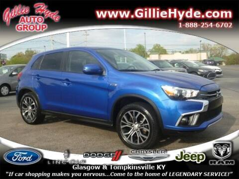 2019 Mitsubishi Outlander Sport for sale at Gillie Hyde Auto Group in Glasgow KY