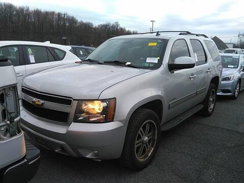 2011 Chevrolet Tahoe for sale at Cj king of car loans/JJ's Best Auto Sales in Troy MI