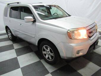2009 Honda Pilot for sale at Centre City Imports Inc in Reading PA