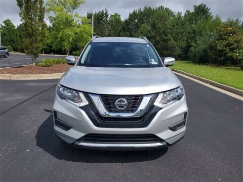 2019 Nissan Rogue for sale at Southern Auto Solutions - Lou Sobh Honda in Marietta GA