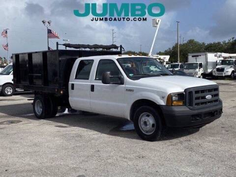 2006 Ford F-350 Super Duty for sale at JumboAutoGroup.com in Hollywood FL