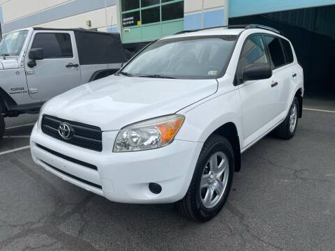 2008 Toyota RAV4 for sale at Best Auto Group in Chantilly VA