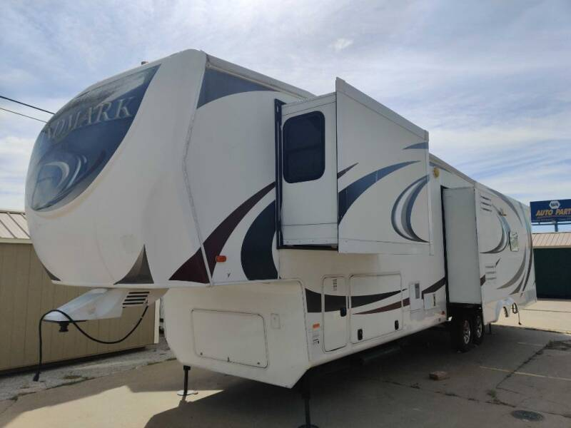 2012 Heartland KEY LARGO for sale at Texas RV Trader in Cresson TX