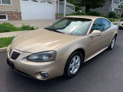 2004 Pontiac Grand Prix for sale at Jordan Auto Group in Paterson NJ