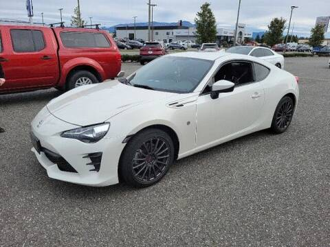2017 Toyota 86 for sale at Karmart in Burlington WA