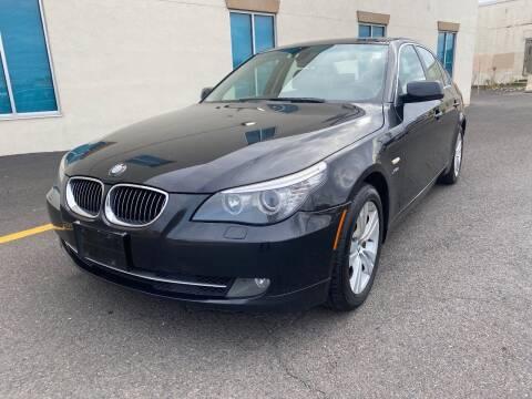 2009 BMW 5 Series for sale at CAR SPOT INC in Philadelphia PA