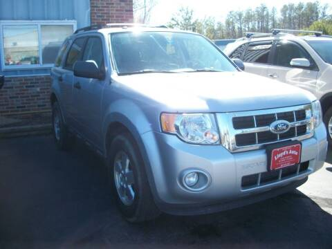 2012 Ford Escape for sale at Lloyds Auto Sales & SVC in Sanford ME