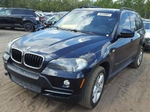 2007 BMW X5 for sale at JacksonvilleMotorMall.com in Jacksonville FL