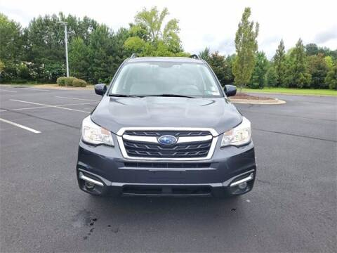 2017 Subaru Forester for sale at Southern Auto Solutions - Lou Sobh Honda in Marietta GA