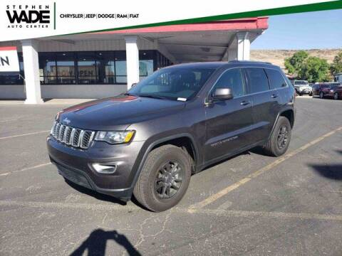 2020 Jeep Grand Cherokee for sale at Stephen Wade Pre-Owned Supercenter in Saint George UT