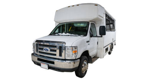 2014 Ford E-Series Chassis for sale at A&J Mobility in Valders WI